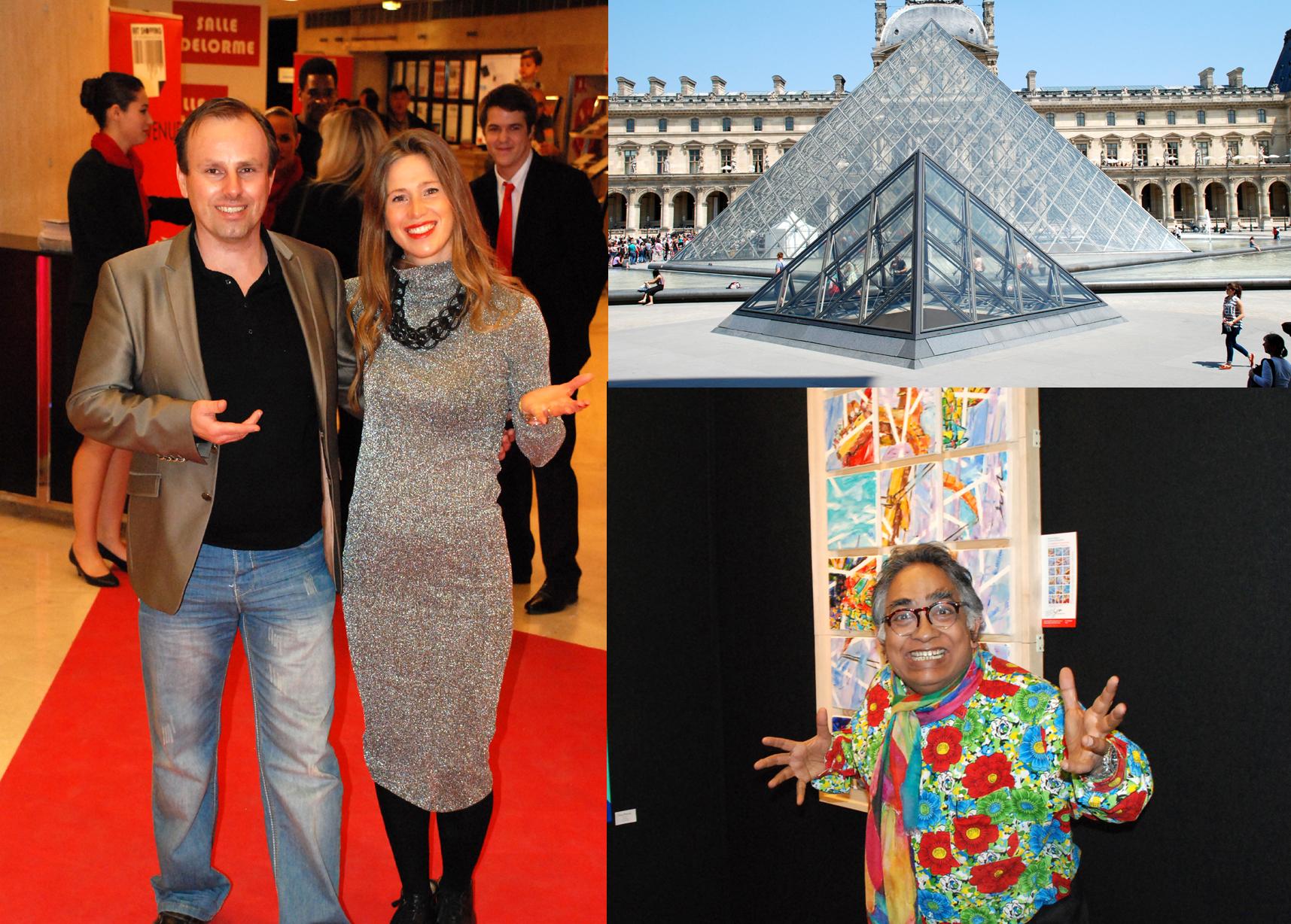 Zeitgen ssische kunstmesse im carrousel du louvre modern - Salon carrousel du louvre ...